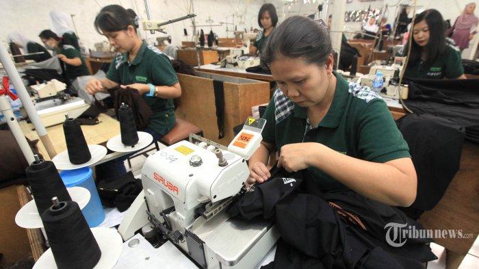 Upah Buruh Naik di 2020, Pengusaha: Sesuai Perkiraan