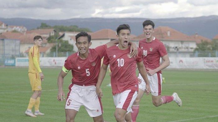 Timnas Indonesia U-19 Banjir Lamaran Pemain Keturunan, Bagaimana Nasib Pemain Lokal? Ini Sikap PSSI