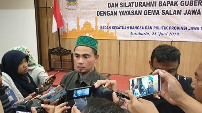 Mantan Narapidana Teroris Bom Bali 1 Kini Jadi Penjual Soto Ayam