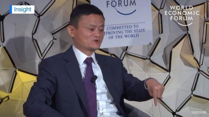 Pemerintah China Denda Jack Ma Rp Rp 41 triliun, Ini Pemicunya