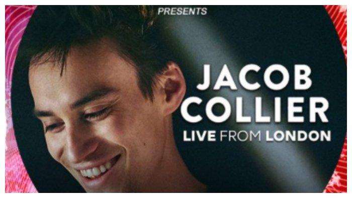 Penampilan Pemenang Grammy Awards, Jacob Collier, akan Dibuka Eva Celia