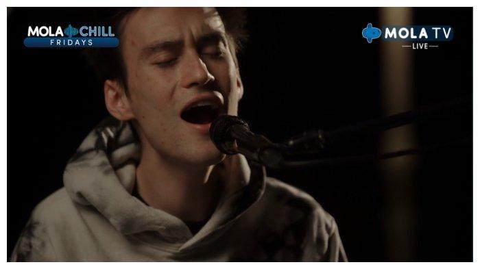 Bawakan Lagu Fix You Milik Coldplay, Pemenang Grammy Awards, Jacob Collier Beri Nuansa Baru