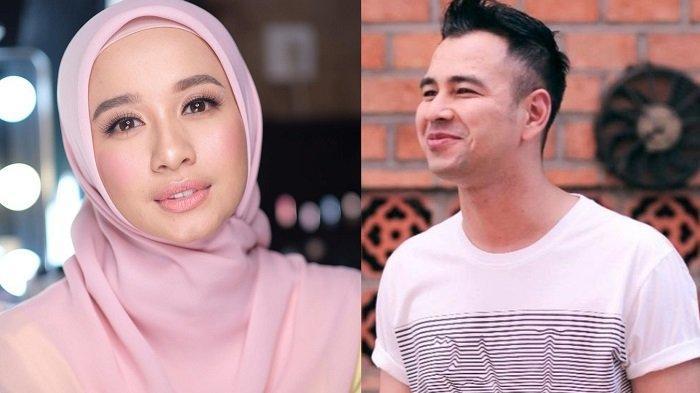 Laudya Cynthia Bella Ceritakan Momen Putusnya dengan Raffi Ahmad Dulu