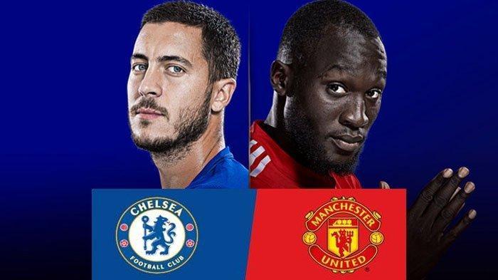 Jadwal Bola Malam Ini, MU vs Chelsea Liga Inggris, Liga Spanyol, Liga Jerman, dan Liga Italia