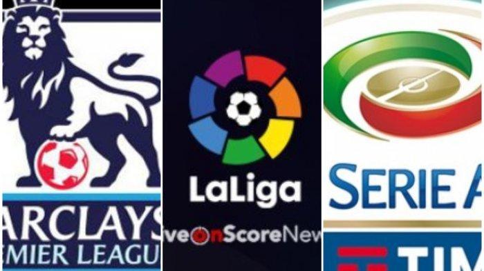Jadwal Pertandingan Sepak Bola Malam Ini - Derby Catalunya dan Liverpool Vs Tottenham