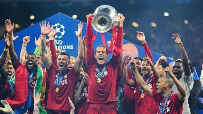 Jadwal Drawing 16 Besar Liga Champions, Liverpool Berpeluang Jumpa Real Madrid, Atletico, & Dortmund