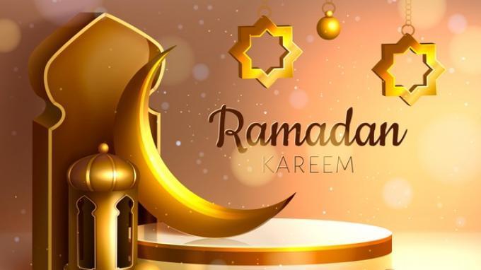 SUPER LENGKAP! Ucapan Selamat Ramadhan 2021 Bahasa ...