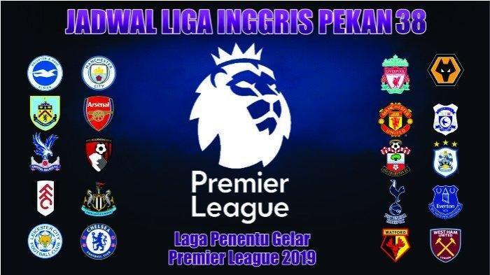 Jadwal Siaran Langsung Liga Inggris Malam Ini - MU vs Cardiff City, Leicester vs Chelsea