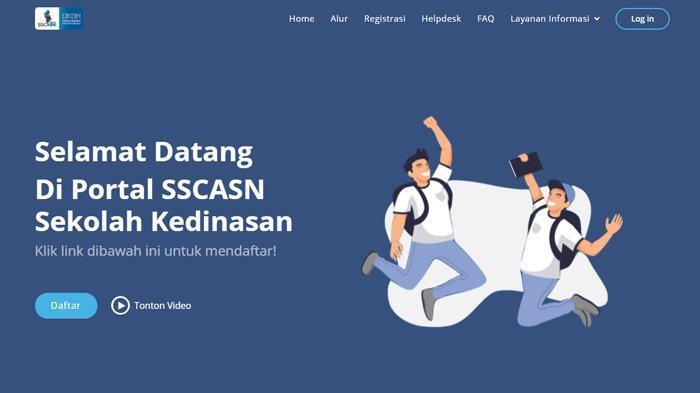 Jadwal Lengkap Pendaftaran Sekolah Kedinasan 2021, Dibuka Mulai 9 April Pukul 09.21 WIB