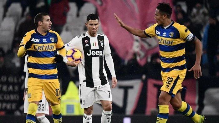 Susunan Pemain Fiorentina Vs Juventus: Trio Ronaldo-Costa-Higuain Jadi Starter