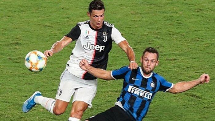 Partai Pertama Liga Italia Berlangsung di Pusat Penyebaran Virus Corona