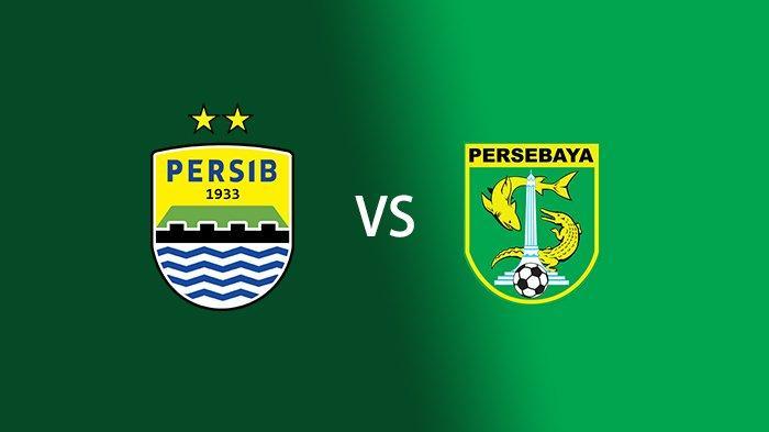 Jelang Pertandingan Persib Bandung vs Persebaya Surabaya, Prediksi Djanur hingga Nasib Vizcarra