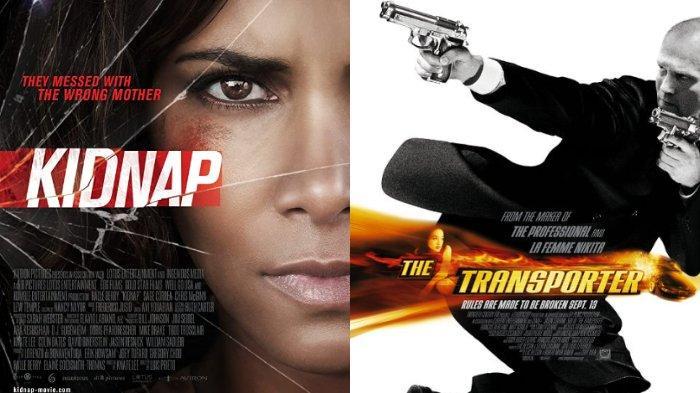Jadwal TV Hari Ini Sabtu, 28 Maret 2020: Tayang Film Kidnap di Trans TV & The Transporter di RCTI