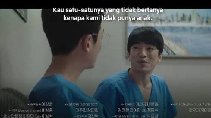 LINK Nonton Hospital Playlist Episode 10 Sub Indo & Spoiler-nya: Jae Hak Menangis Curhat ke Jun Wan