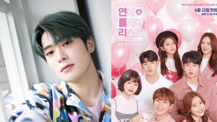 Jaehyun NCT Akan Segera Debut Acting, Drama Pertama yang Dibintangnya Berjudul Dear.M