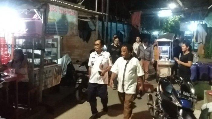 Jajaran Kelurahan Ancol Telusuri kediaman Raja Keraton Agung Sejagat di Kampung Bandan