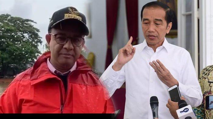 Penyebab Banjir Jakarta dari Berbagai Versi, Mulai Presiden Jokowi, Anies Baswedan, hingga Para Ahli