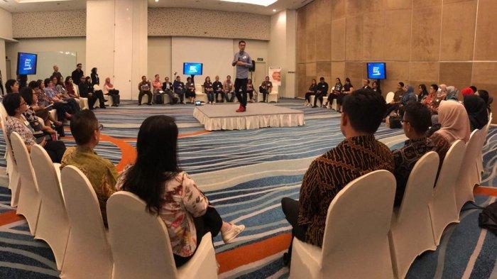 Jakarta Brand Festival 2019 'Program Konkret untuk Mengembangkan Brand Lokal Indonesia'