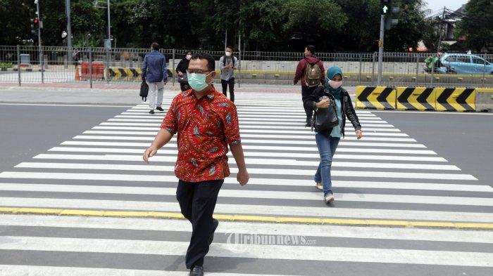 DPRD DKI Sebut Jakarta Butuh Rp 5 Triliun Jika Diputuskan Lockdown Corona