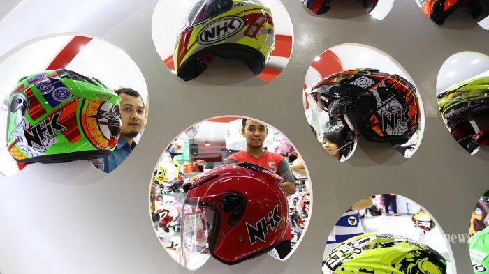 Tips Memilih Helm serta Cara Merawatnya agar Tidak Bau