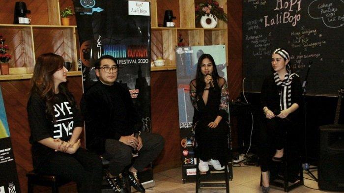 Menggali Mitos, Bahasan Jakarta Horor Screen Festival Episode ke-5