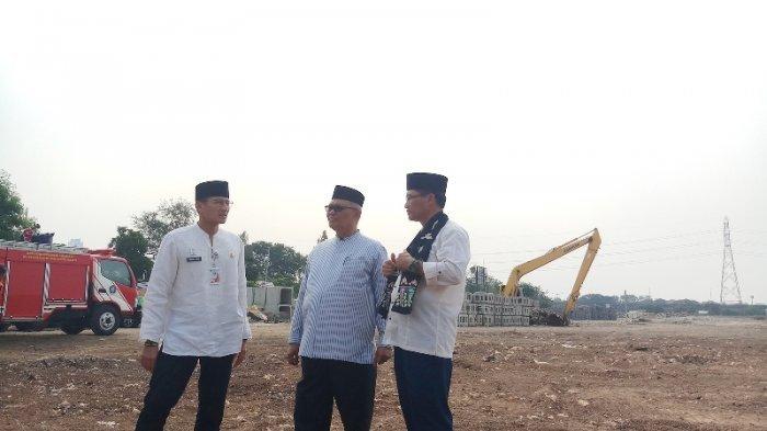 Realisasikan Janji Kampanye, Stadion Kandang Megah Persija Akan Dibangun Akhir 2018 Ini