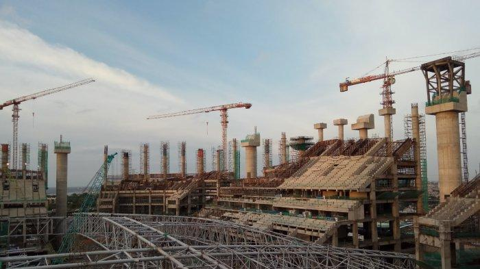 Jakarta International Stadium Diproyeksikan Jadi Stadion Inklusif Kelas Dunia