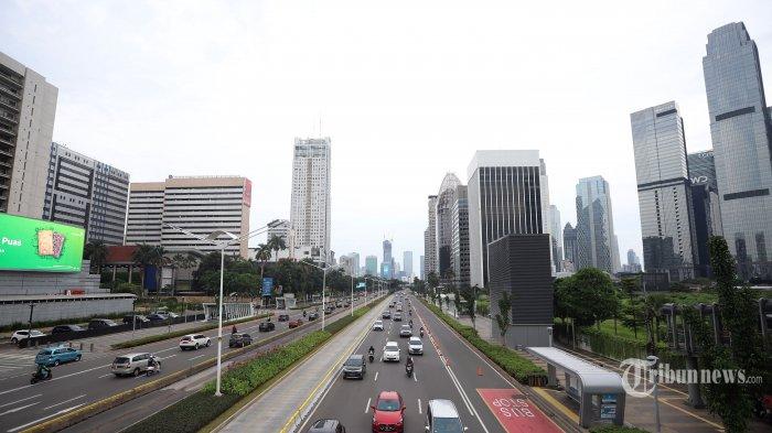 Mulai Hari Ini Jakarta PSBB Transisi, Spa dan Panti Pijat Belum Boleh Beroperasi