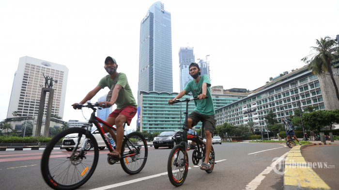 Syarat Bawa Sepeda saat Naik Pesawat, Perlukah Bayar Bagasi Tambahan?