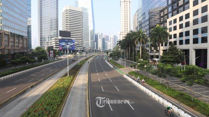 64.612 Kendaraan Pemudik Diminta Putar Balik ke Jakarta dan Sekitarnya