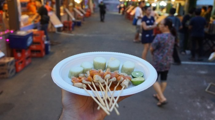 Summarecon Mal Kelapa Gading Tiap Tahun Gelar Jakarta Street Food Festival Karena Banyak Permintaan