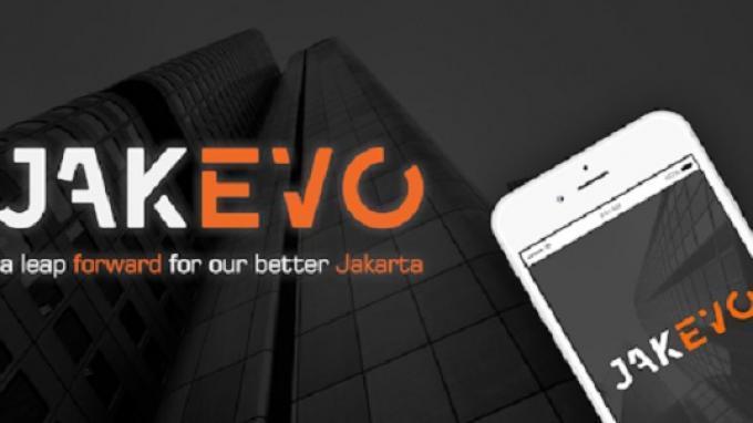 Platform elektronik JakEVO merupakan sebuah aplikasi berbasis website dan mobile untuk pengajuan perizinan dan non perizinan. Platform ini diluncurkan sejak bulan Mei 2018.