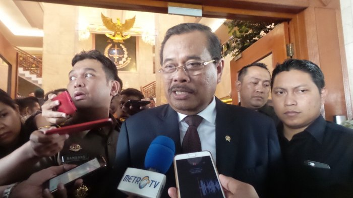 Tak Ada Jaksa di Pimpinan KPK Jilid V, Ini Komentar Jaksa Agung