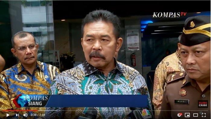 Usai Panggil ST Burhanuddin, Mahfud MD: Tidak Ada Lagi Perdebatan Soal Semanggi I dan II