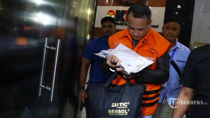 Kasus Suap SAH Umbulharjo, KPK Telisik Aliran Dana dari Dinas PUPR Yogyakarta ke Jaksa Eka
