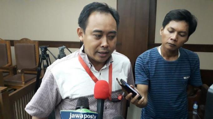 Jaksa KPK Apresiasi Majelis Hakim Cabut Hak Politik Fayakhun Selama 5 tahun