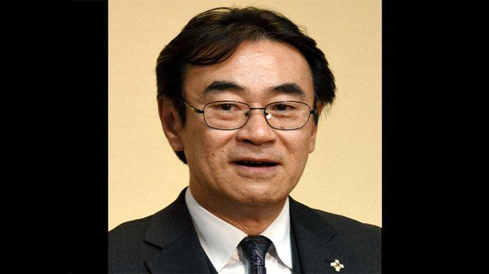 Jaksa Penuntut Umum Tokyo, Hiromu Kurokawa  (63).