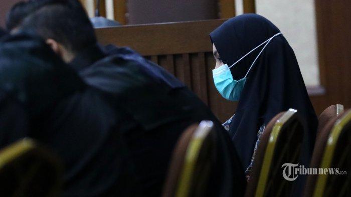 Sejak Awal, Pinangki Akui Sudah Tahu Bakal Bertemu Buronan Kejagung Djoko Tjandra di Malaysia