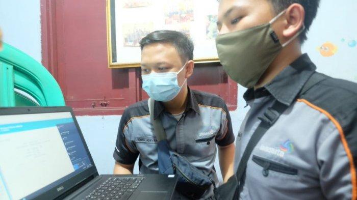 Program JakWIFI DKI Jakarta, Lintasarta dan Apjatel Pasang Hotspot di Pinangsia