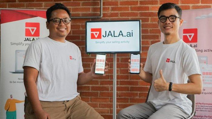 Solusi Meningkatkan Penjualan Menggunakan Aplikasi JALA.ai
