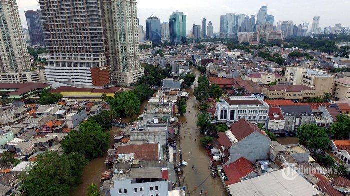 ANRI Berikan Layanan Gratis untuk Restorasi dan Perawatan Dokumen Korban Banjir di Jakarta