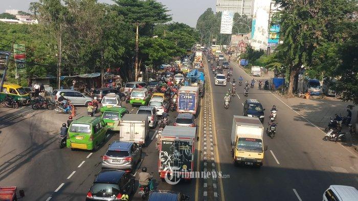 Banyak Warganya Keluar-Masuk Saat PSBB, Apa Kata Wali Kota Tangerang ?