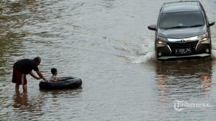 Peduli Banjir, Daihatsu Tawarkan Jasa Pengecekan Gratis dan Diskon Servis