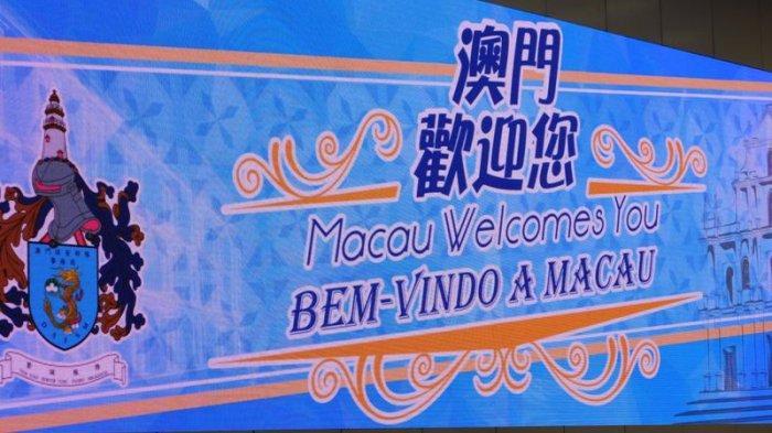 Yuk, Jalan-jalan ke Macao