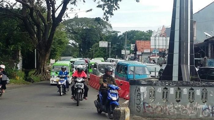 Dedie Rachim Berencana Lebarkan Akses Jalan Kebon Pedes-Warung Jambu