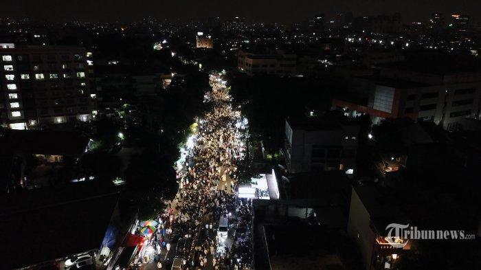 Banyak Pelanggaran Protokol Kesehatan di Jakarta, Azas Tigor: Wong Satgas Covid Saja Takut Anies
