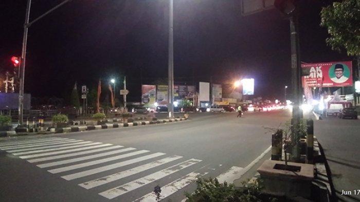 Arus Balik Lebaran Jalan Solo-Yogya Macet Parah Hingga 4 Jam Lebih