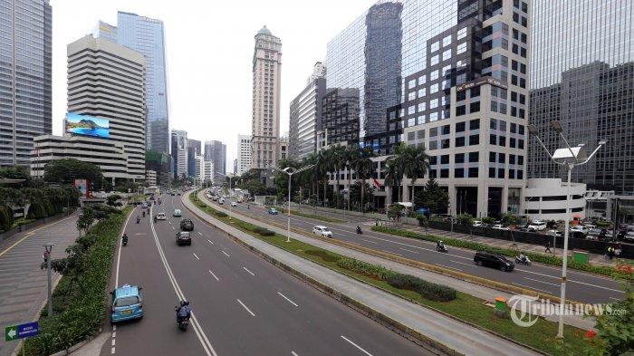 Anies Jelaskan soal Munculnya Klaster Covid-19 di Perkantoran Jakarta