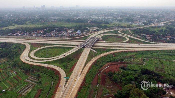 Waskita Karya Sudah Membangun Lebih dari 1.300 KM Jalan Tol
