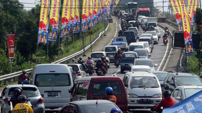 DPR Apresiasi Kecelakaan Turun Selama Arus Mudik